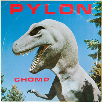 Chomp More cover